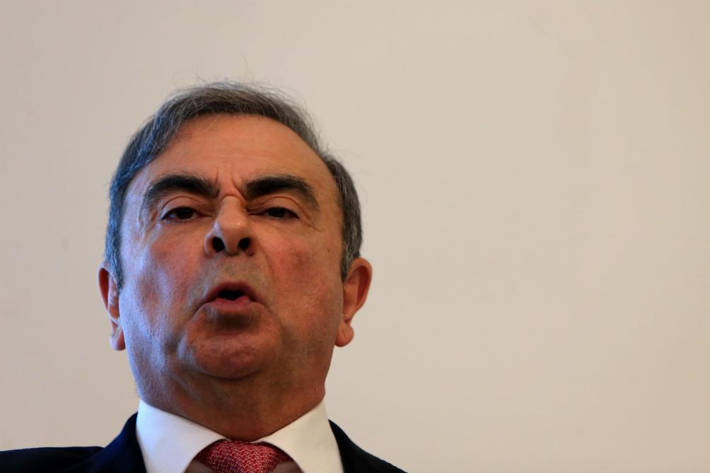 Affaire Carlos Ghosn : le parquet de Nanterre ouvre une information judiciaire