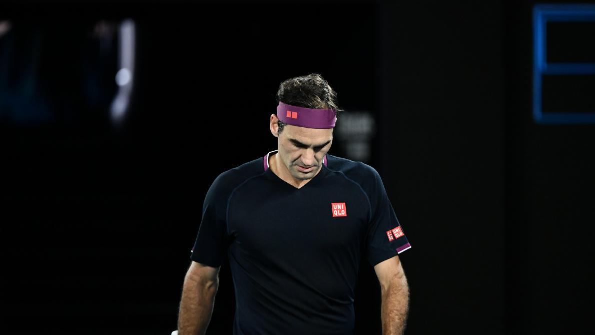 Tennis: Roger Federer: forfait pour de longs mois!