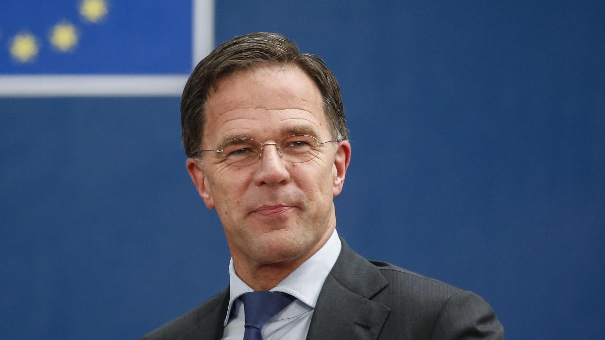 Le Premier ministre des Pays-Bas: il est «plus facile de trouver un gouvernement belge qu'un budget européen»