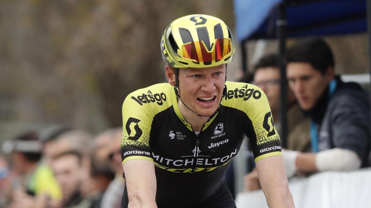 Tour d'Andalousie: l'Australien Jack Haig s'adjuge la 4e étape devant Fuglsang, toujours leader