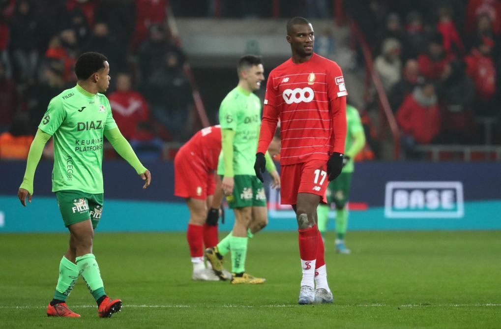 Standard - Antwerp: une victoire pour assurer une place en Playoffs 1 (direct à 18h)