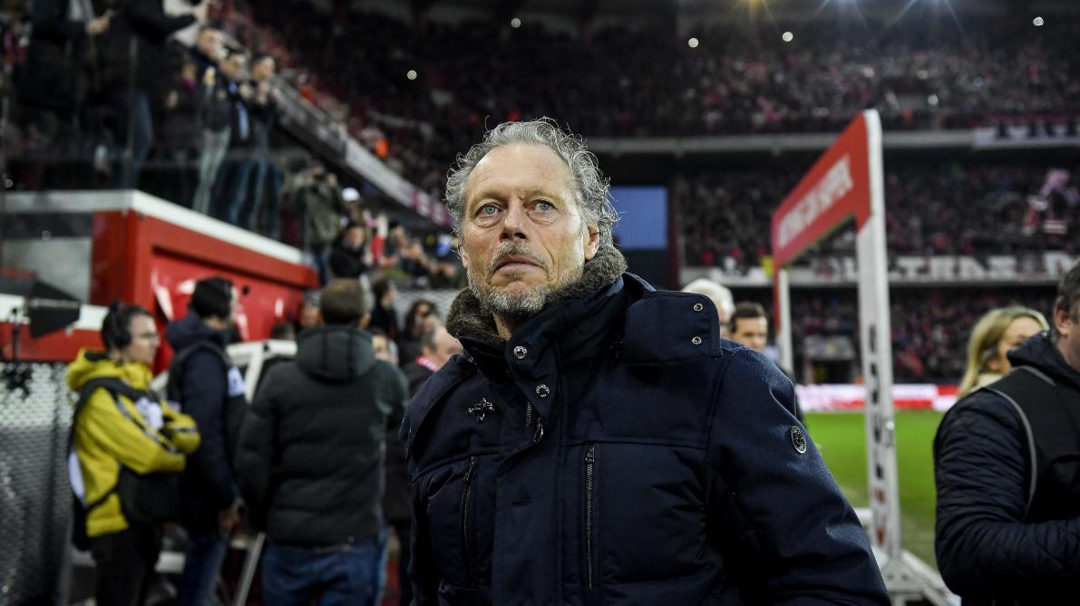 Michel Preud'homme après la victoire du Standard contre l'Antwerp: «Aller en Playoffs 1 c'est bien, mais après il y a aussi l'Europe»