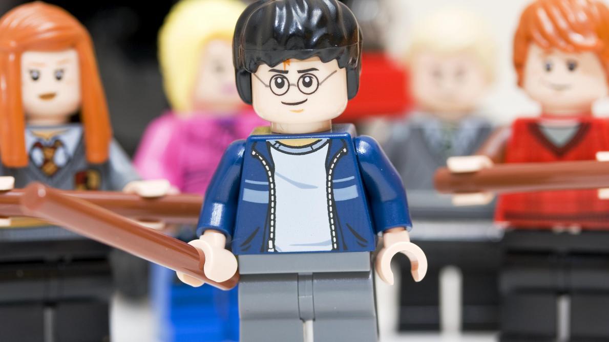 Jens Nygaard Knudsen, l'inventeur de la figurine Lego, est décédé à 78 ans