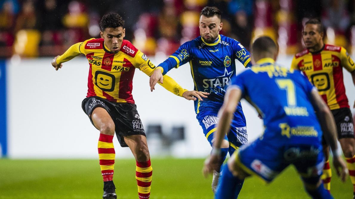 D1A: Malines reste en course pour le Top 6, Waasland-Beveren hérite de la lanterne rouge