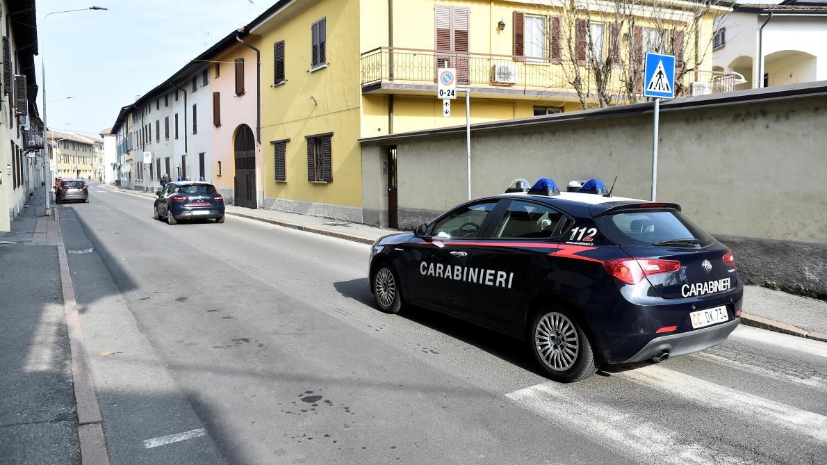 Le monde culturel ébranlé en Italie — Coronavirus