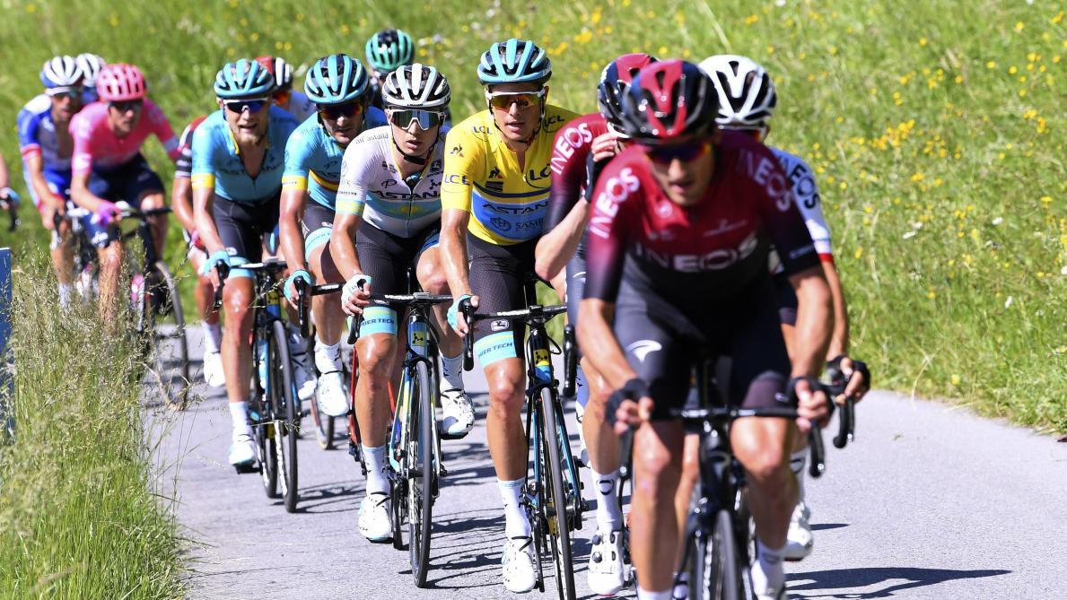 Critérium du Dauphiné: beaucoup de montagne, mais pas de chrono pour l'édition 2020