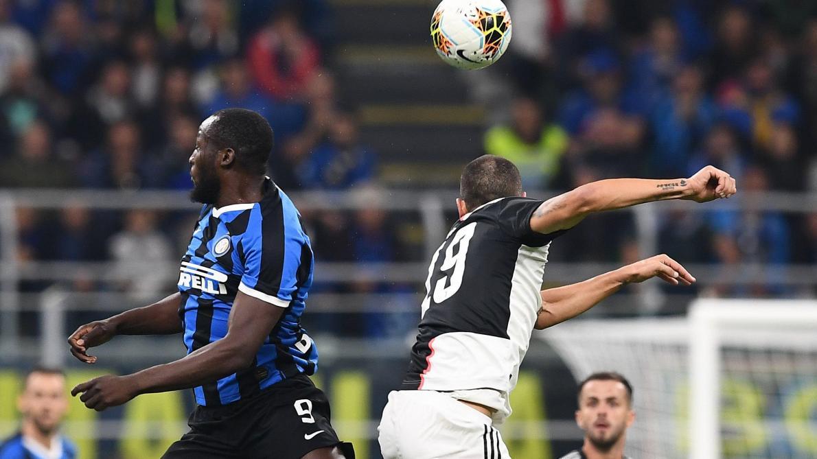 Coronavirus en Italie: la Ligue italienne demande que les matches de Serie A soient joués à huis clos