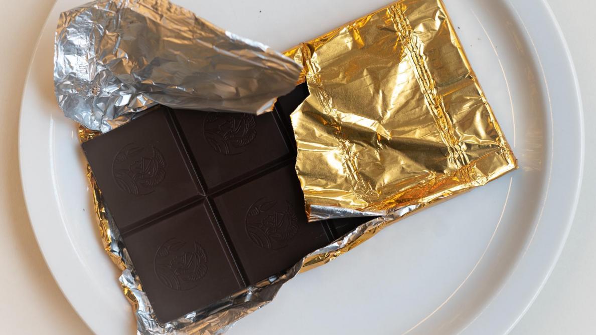 Du chocolat belge rappelé