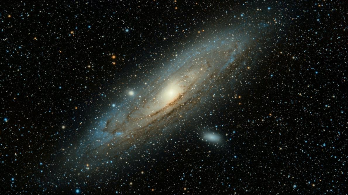 Des astronomes demandent de l'aide au public pour trouver des trous noirs
