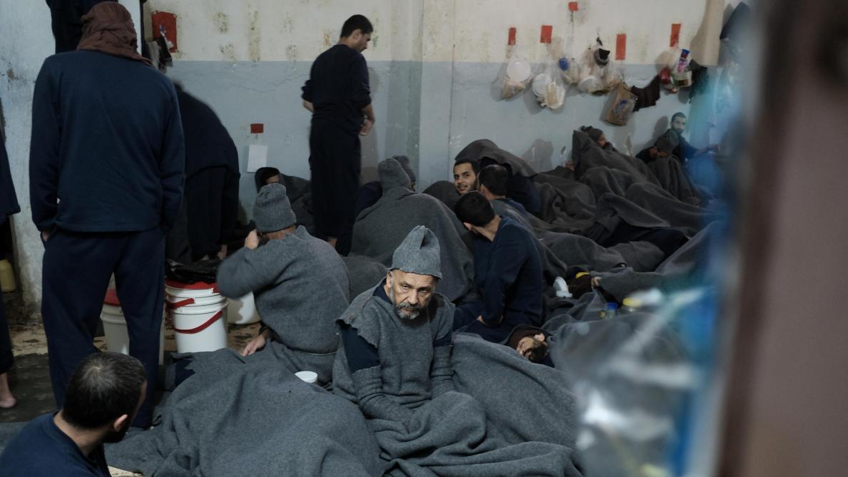 «Faire juger nos djihadistes en Syrie: la fausse bonne idée»