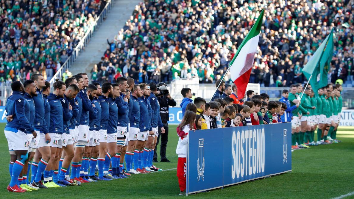 Coronavirus: le match Irlande-Italie menacé d'annulation