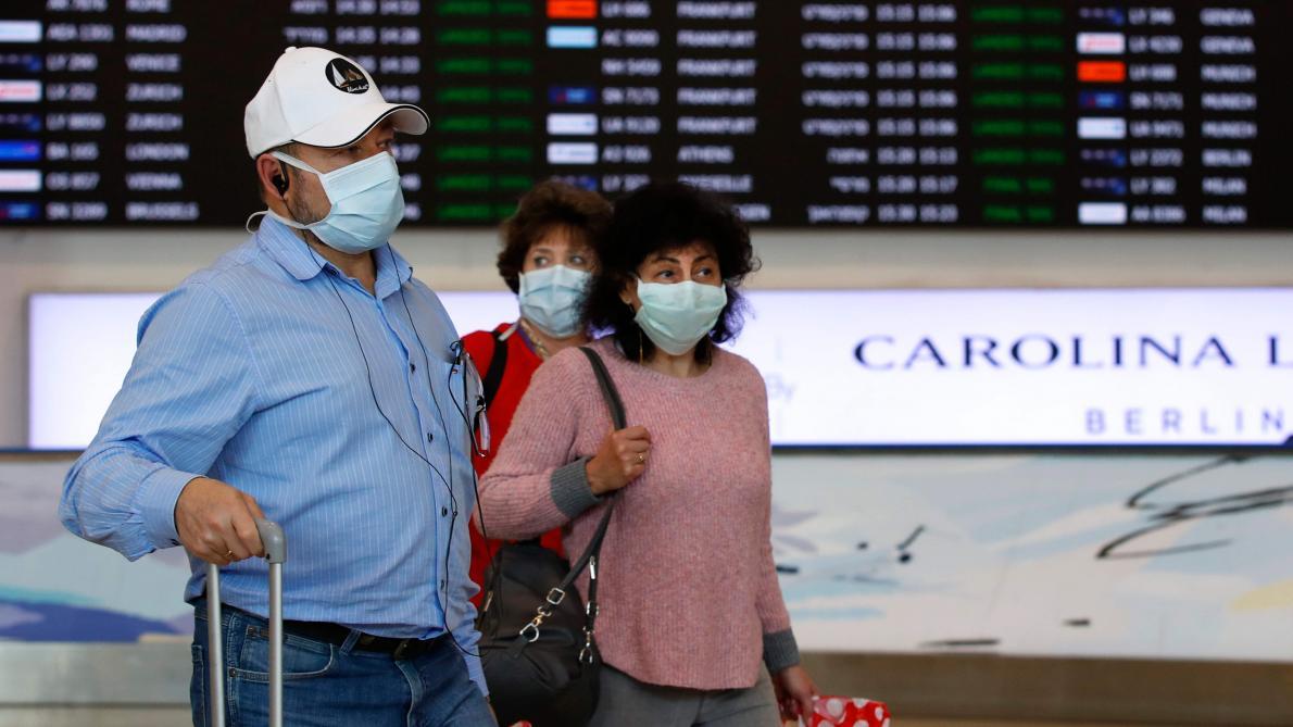 EasyJet annule des vols et gèle les embauches — Coronavirus