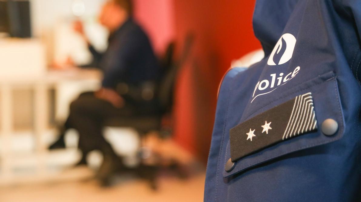 La Belgique inaugure son premier guichet de police virtuel