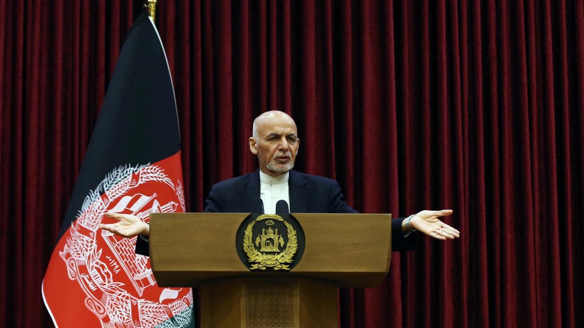 À Doha, accord attendu entre les Américains et les talibans