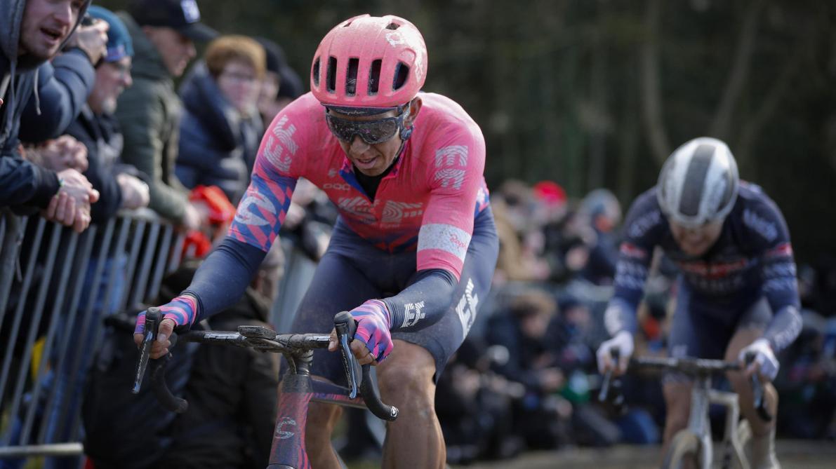 CYCLISME: Des forfaits à la pelle - Sports: Cyclisme