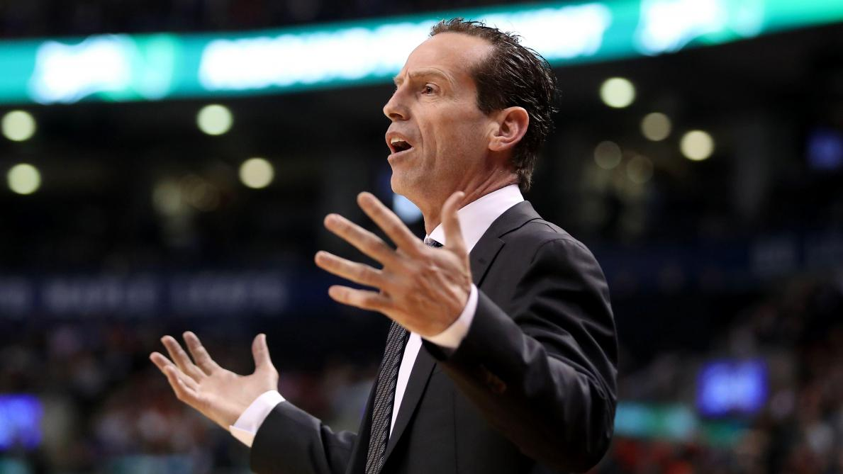 NBA: Kenny Atkinson remercié par les Brooklyn Nets