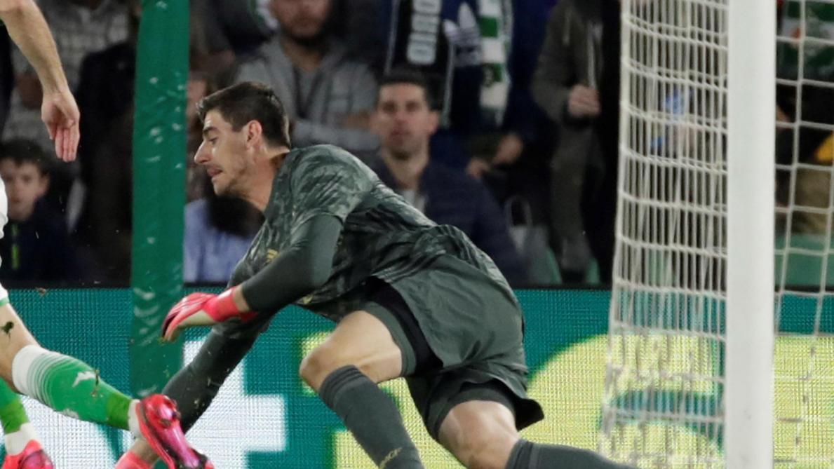 Mercato / Real : un titan prêt à foncer pour Zidane !