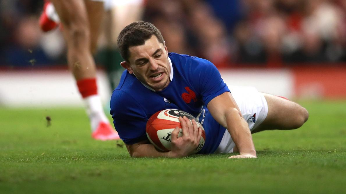 Six nations: France-Irlande reporté pour cause de coronavirus