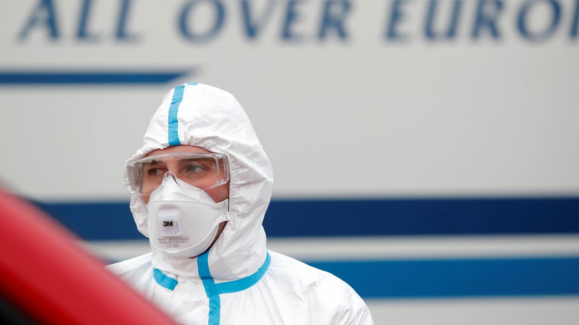 Coronavirus: Chypre annonce ses deux premiers cas, tous les pays de l'UE touchés