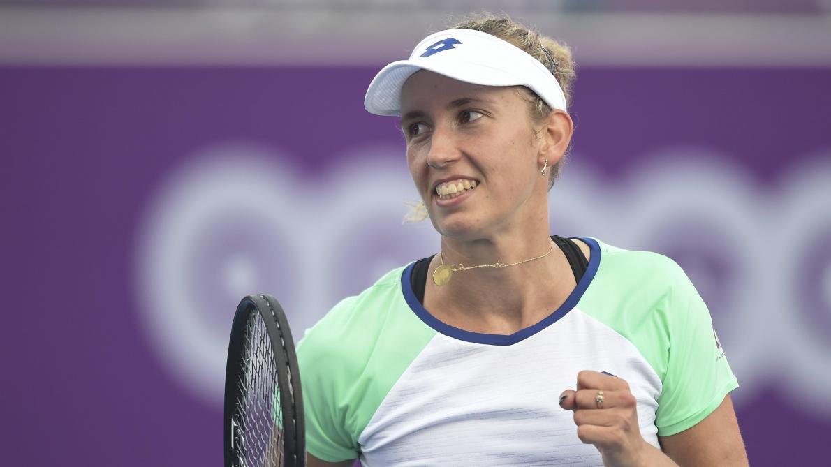 La WTA révise son calendrier et son système de classement   Le Soir