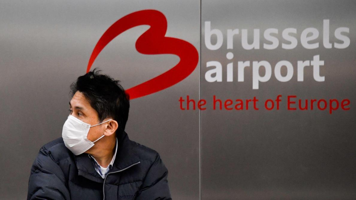 Lufthansa va solliciter des aides publiques — Coronavirus