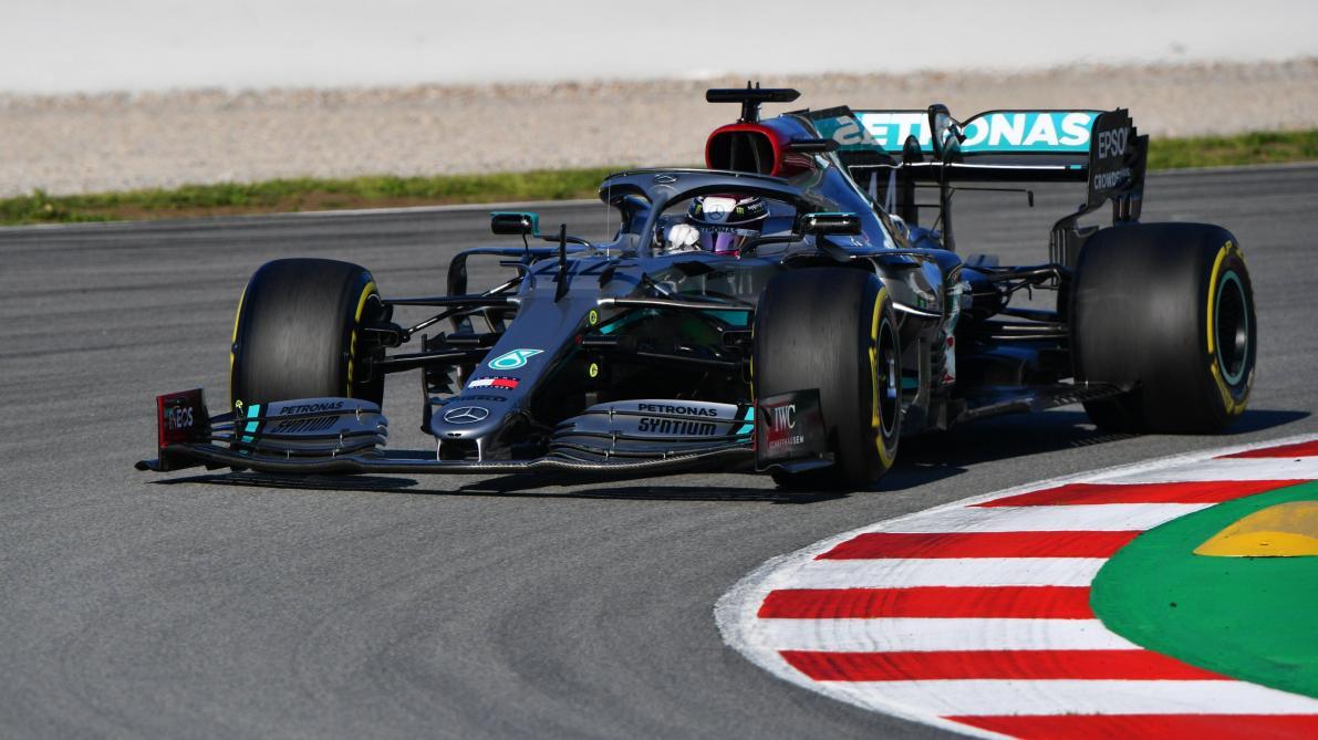 Hamilton part à la chasse aux records de Schumacher face à Ferrari et Red Bull revanchards: la saison 2020 de F1 reprend ce dimanche