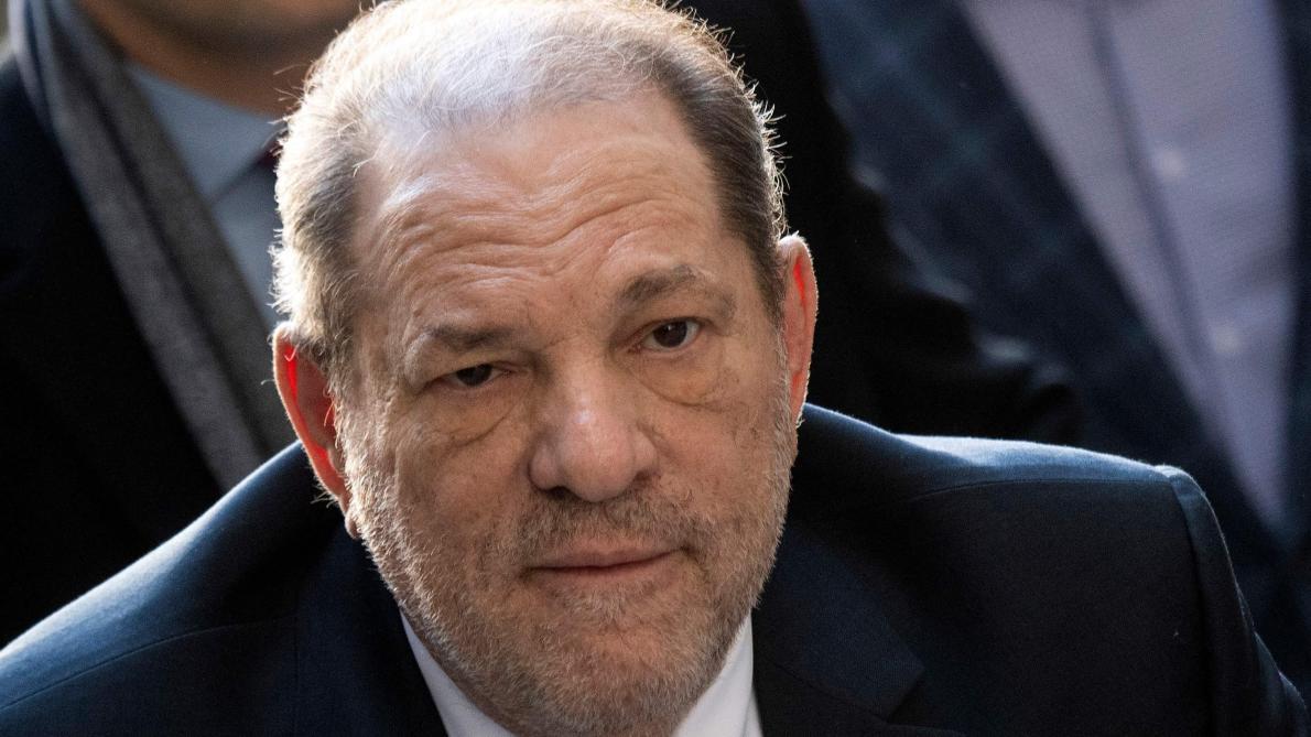 Le producteur condamné à 23 ans de prison — Affaire Weinstein