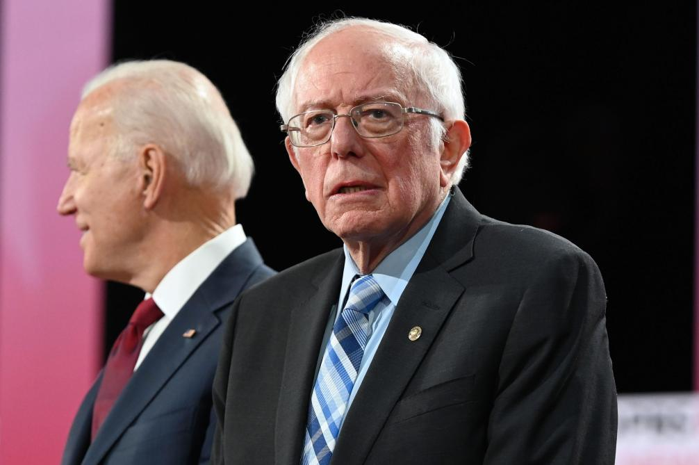 Le retour fracassant de Joe Biden au
