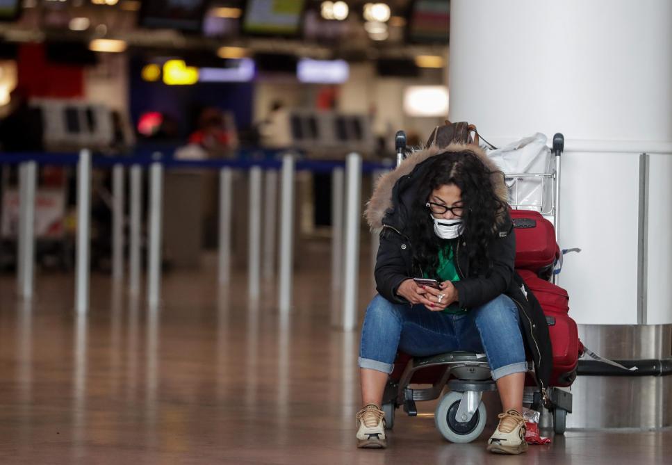 Les cours sont suspendus mais les écoles et crèches restent ouvertes — Coronavirus