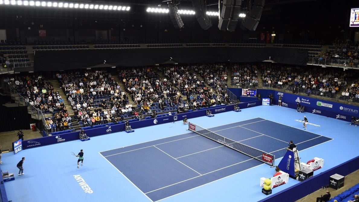L'ATP suspend ses tournois durant six semaines jusqu'au 26 avril — Coronavirus