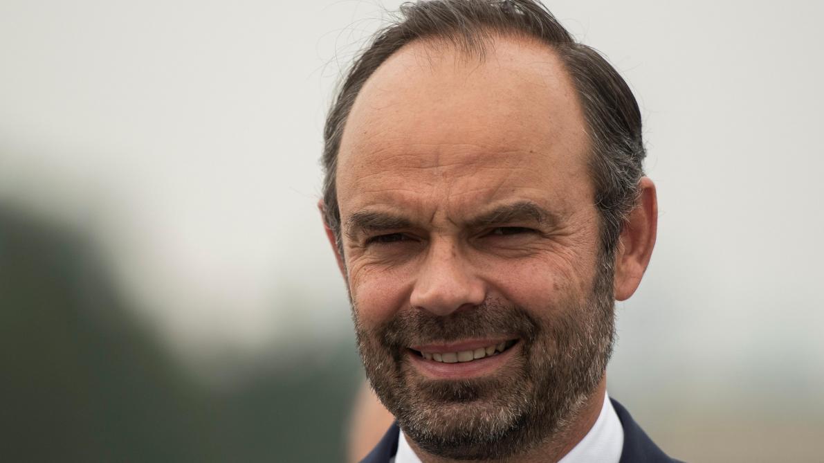 Démission du gouvernement d'Edouard Philippe — France