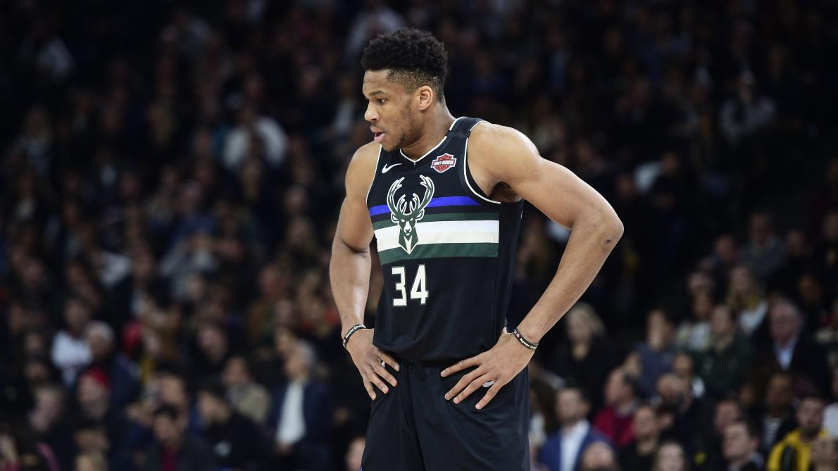 NBA: Milwaukee ferme son centre d'entraînement (ESPN)