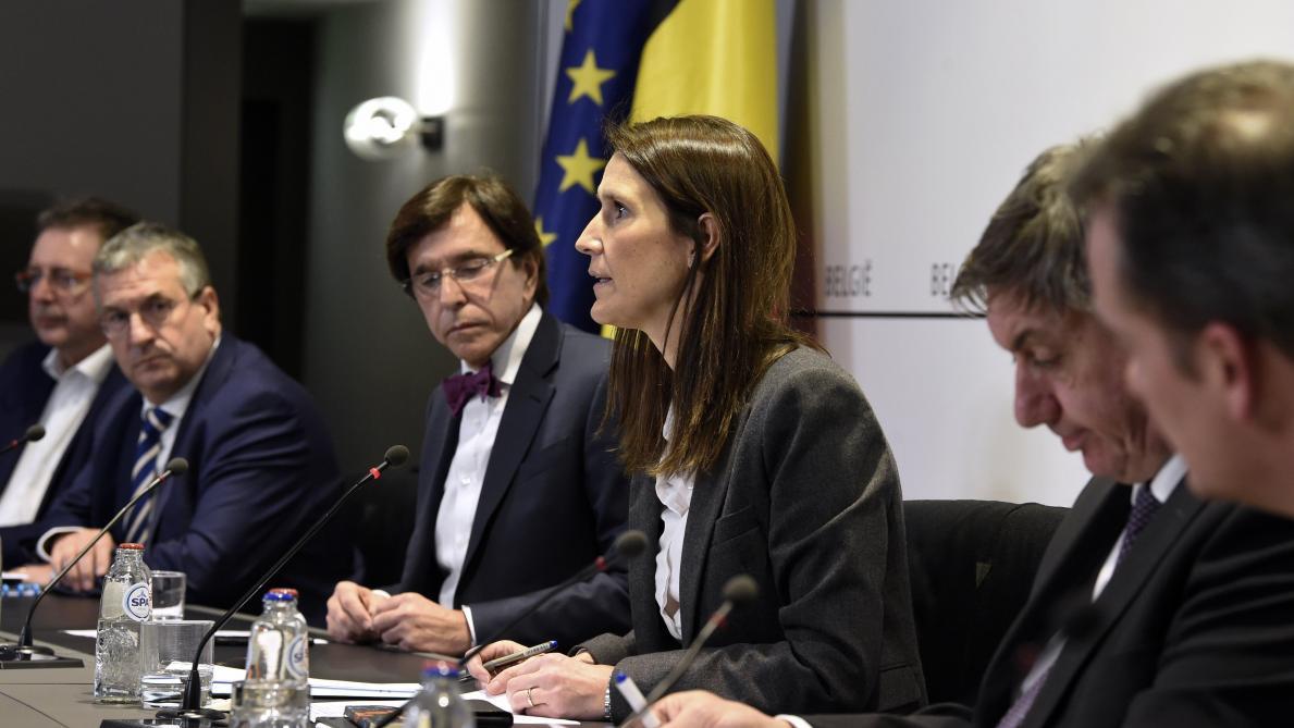 Coronavirus Le Detail Des Nouvelles Mesures De Confinement En Belgique Le Soir