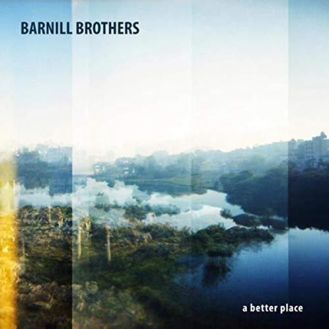 <span>Barnill Brothers</span> A better place