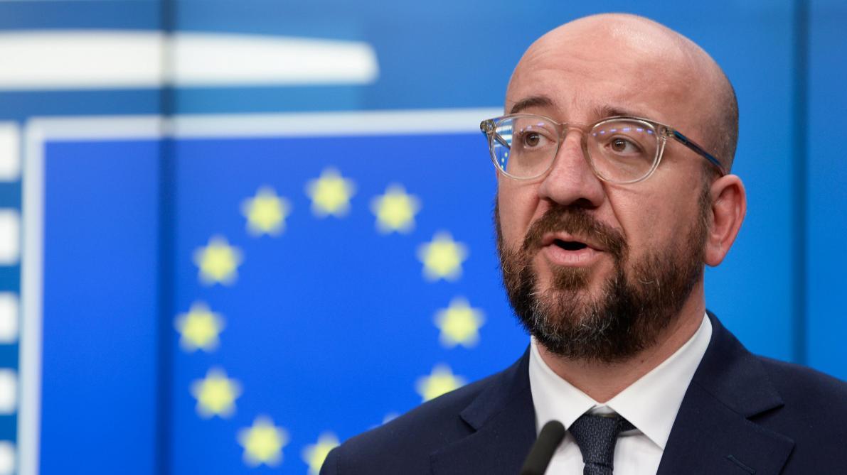 Coronavirus Charles Michel salue le plan de la BCE