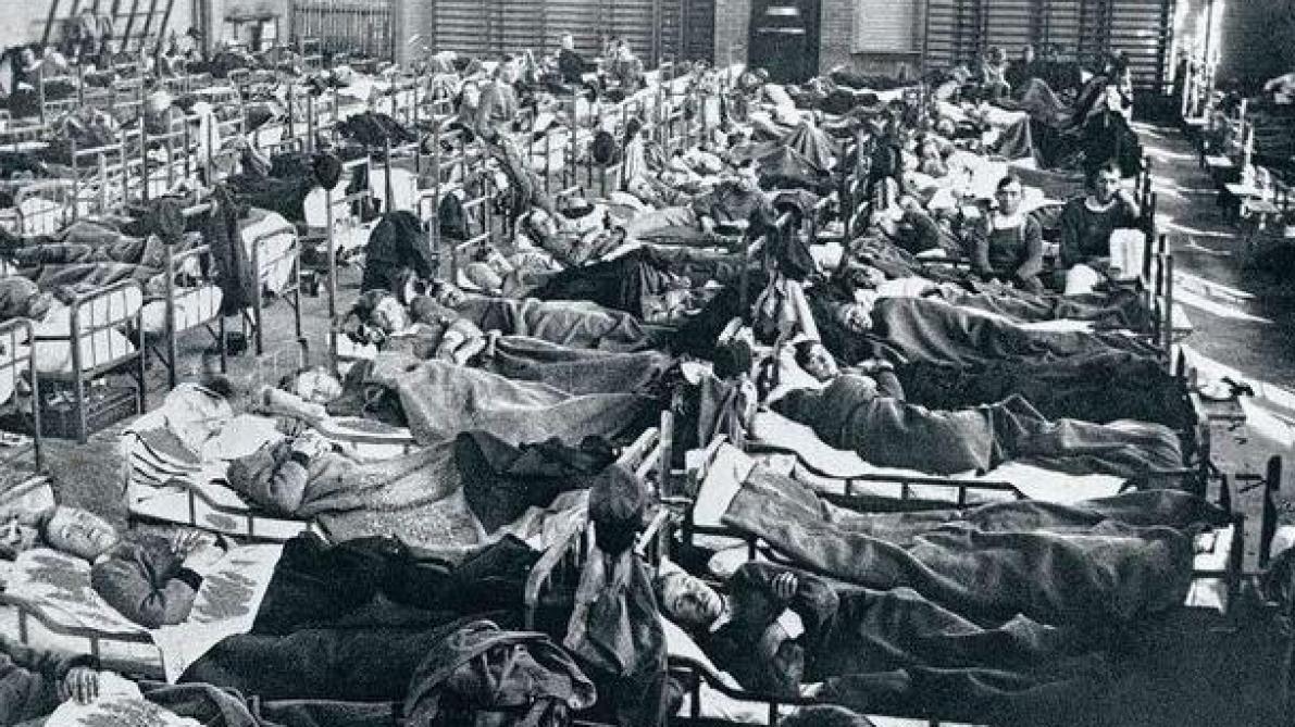pandemie et epidemie difference