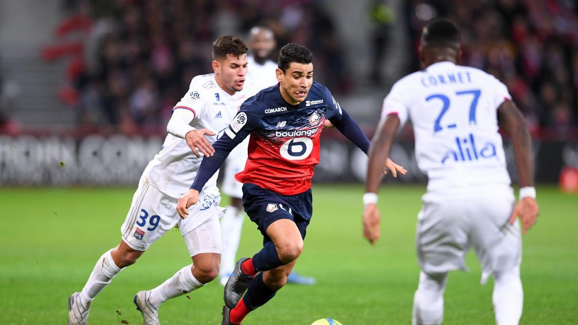 Ligue 1 : les clubs français lancent un appel au gouvernement
