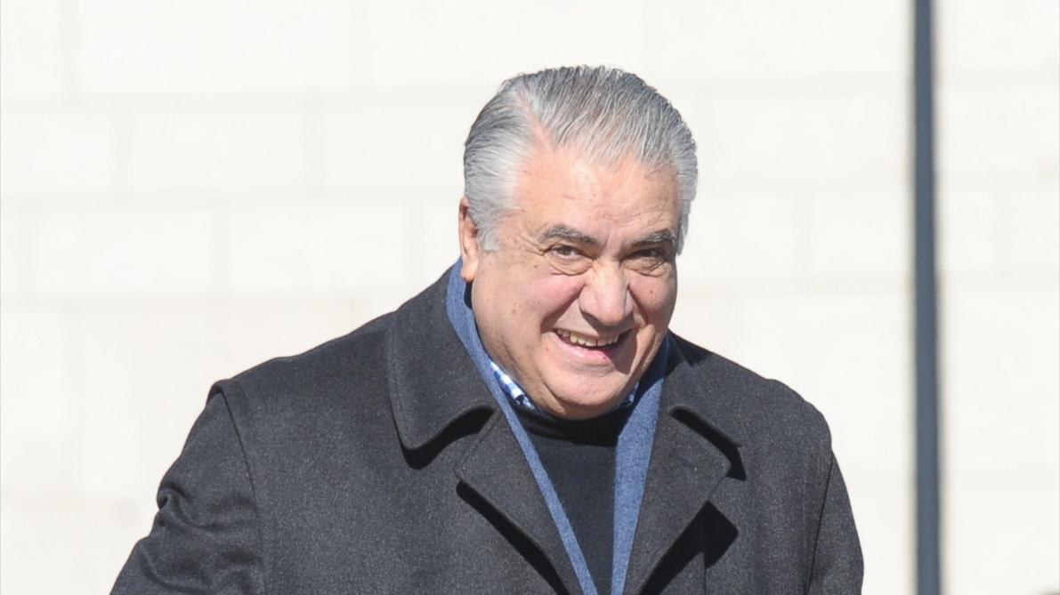 Décès de Lorenzo Sanz, ancien président du Real Madrid — Coronavirus