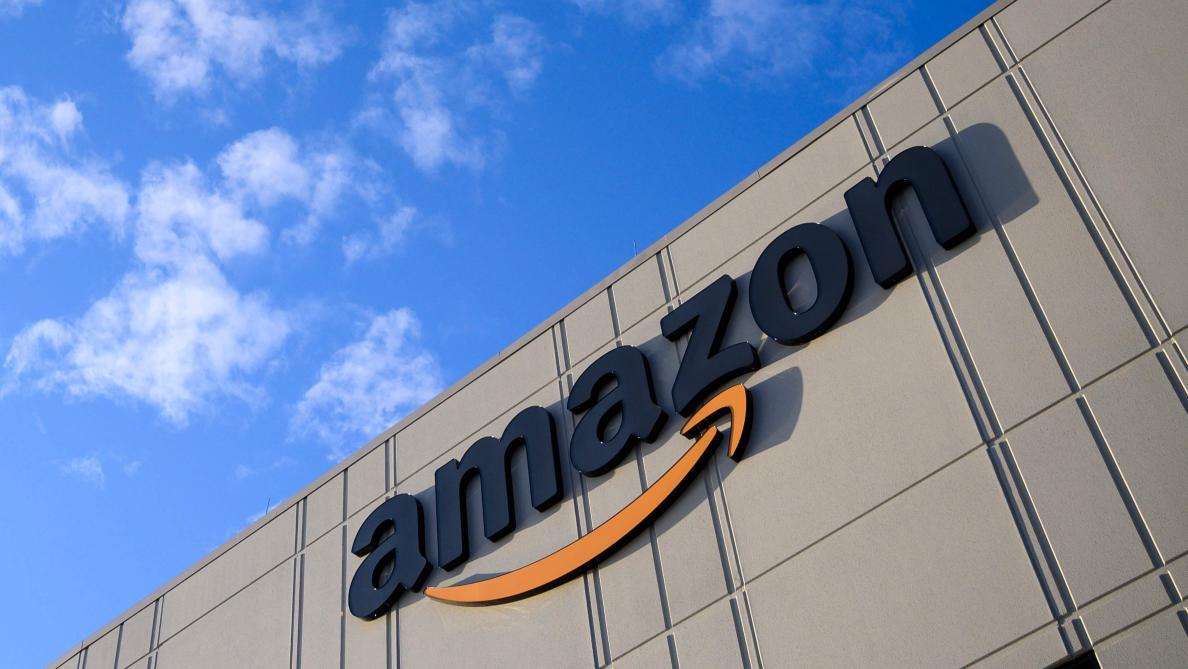Coronavirus : Amazon arrête les livraisons de commandes