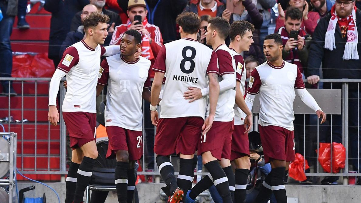 Le Bayern Munich veut désespérément ramener Ter Stegen en Allemagne