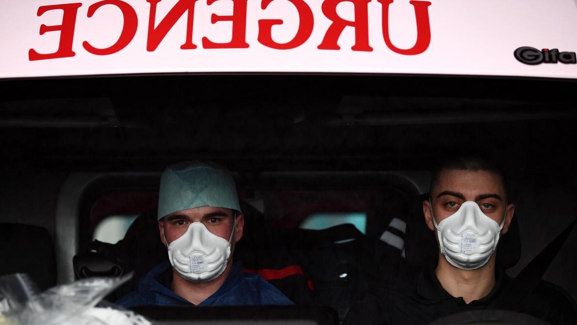 Plus de 24.600 morts et 539.000 cas d'infection dans le monde — Coronavirus