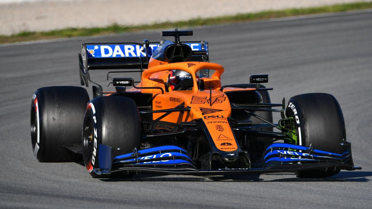 Formule 1: McLaren autorisé à modifier son châssis pour accueillir le moteur Mercedes en 2021