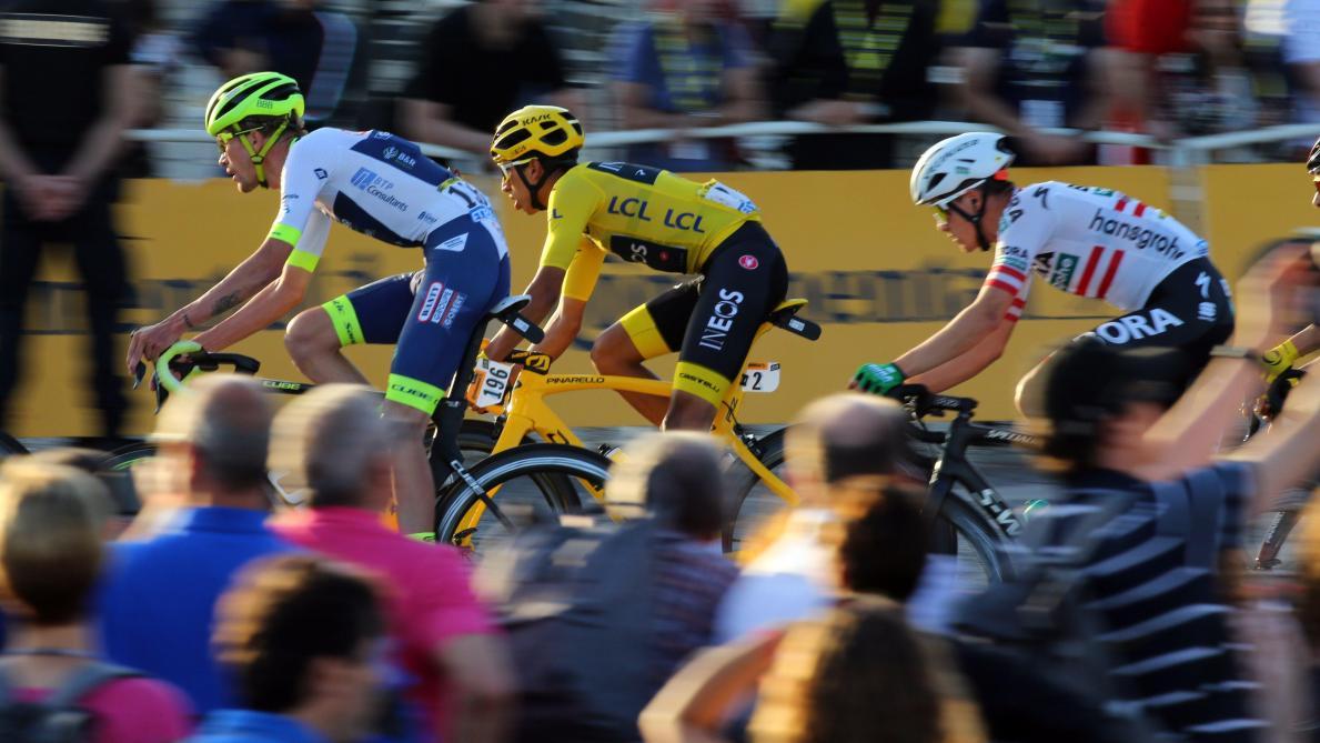 Coronavirus: Roxana Maracineanu envisage un Tour de France 2020 à huis clos