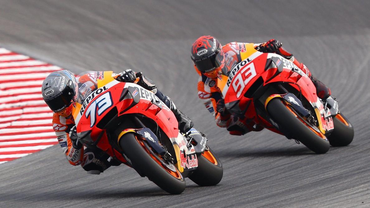 MotoGP: les courses à Monza et en Catalogne reportées à leur tour en raison du coronavirus