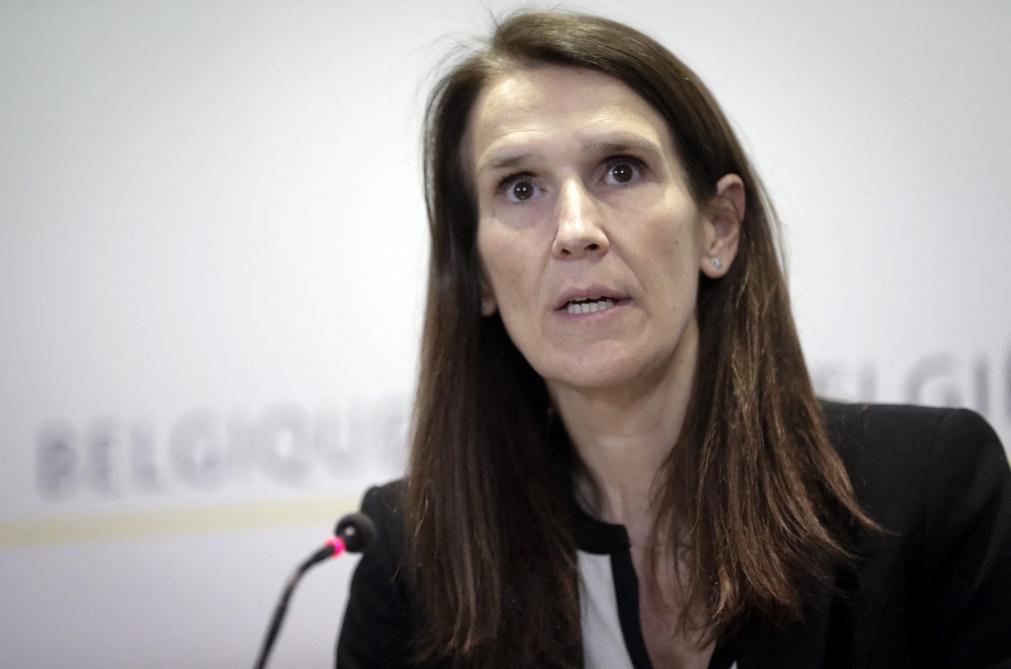 Sophie Wilmès: «L'épidémie de coronavirus n'est pas encore sous contrôle en Belgique»