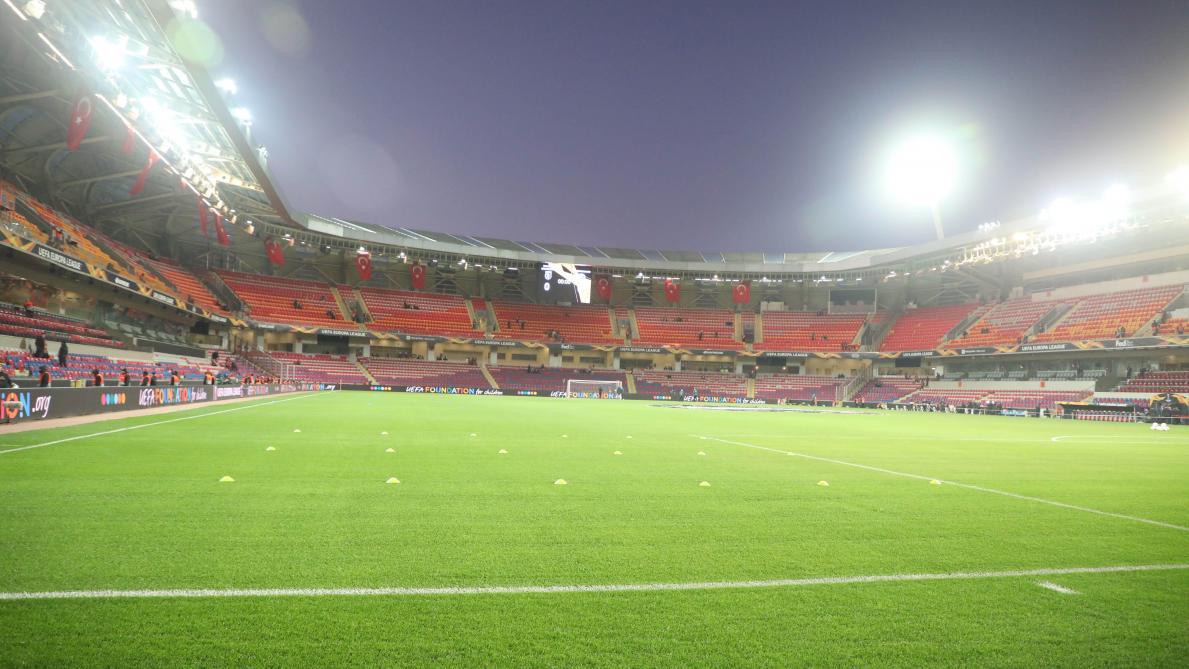 L'UEFA a 3 plans pour finir la saison — Eur