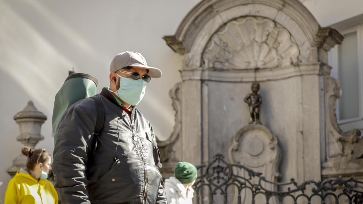 Coronavirus: un numéro vert pour répondre aux besoins liés à l'urgence sociale à Bruxelles
