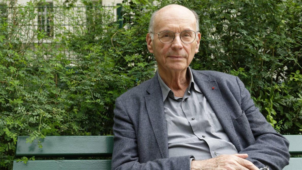 Boris Cyrulnik au «Soir»: «Il faudra se remettre à vivre ...