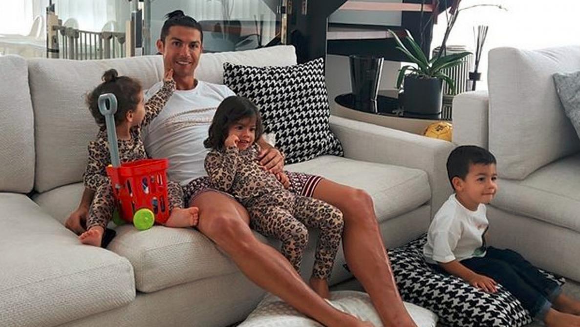 Cristiano Ronaldo, peut-on s'attendre à une vente — Juventus