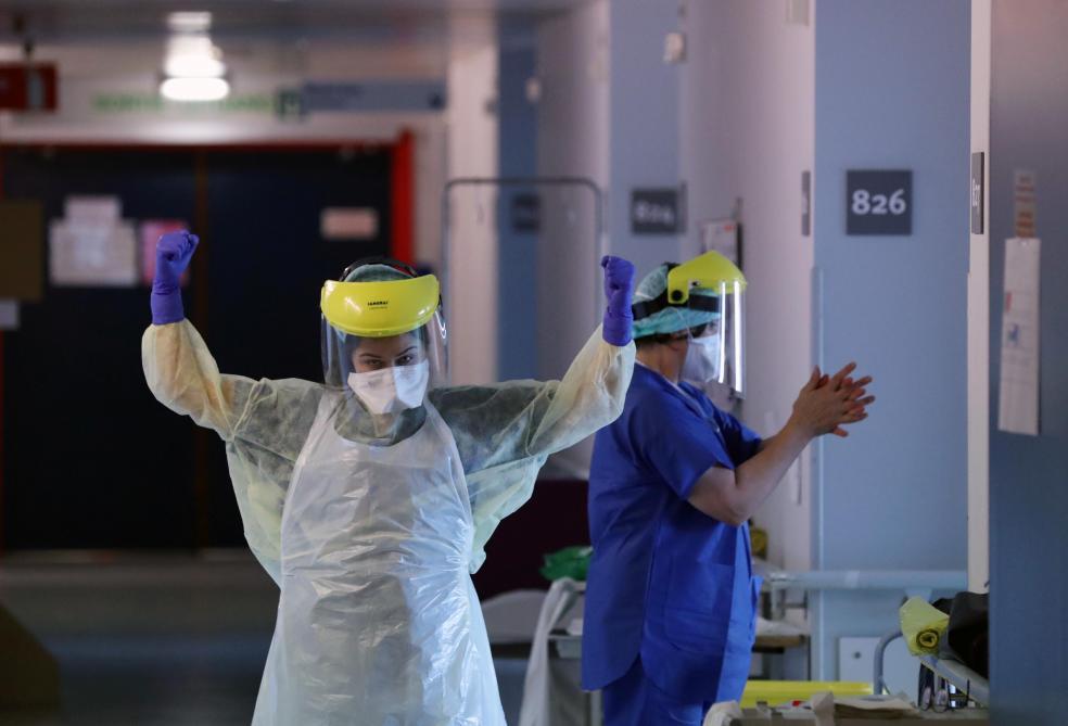 Coronavirus : Le confinement aurait sauvé 59 000 vies en Europe - Monde